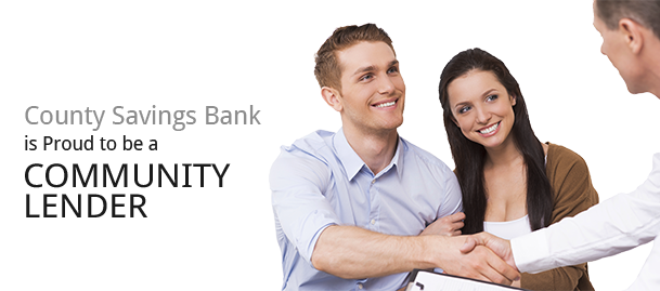 Community Lender Welcome